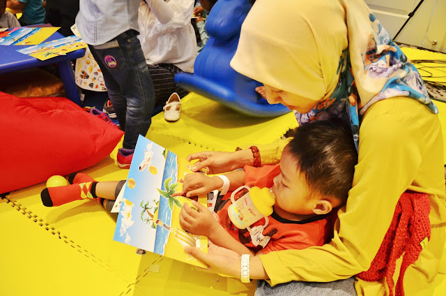 Kenali Prilaku Anak di Usia Pra Sekolah