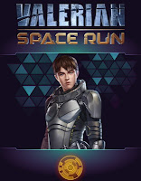 game online valerian space run