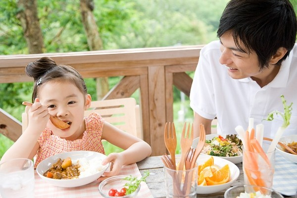 Cách nhận biết trẻ chậm tăng cân hay chậm phát triển