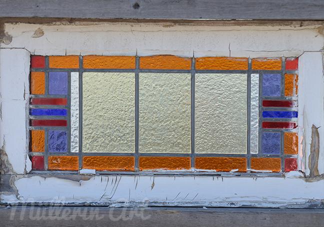 Fenster auf Terschelling © Müllerin Art