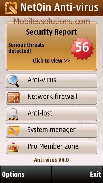 Mobile Security S60v3