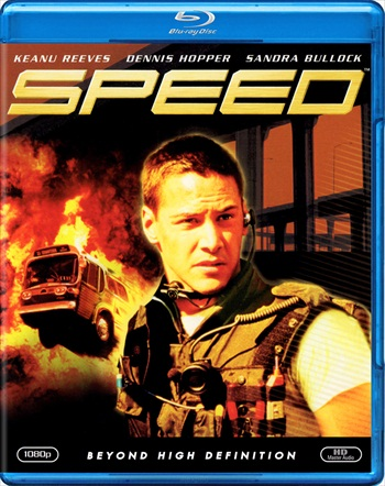 Speed 1994 Dual Audio Hindi 480p BRRip 350mb