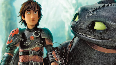 Teaser exclusivo NYCC 2018 How to Train Your Dragon: The Hidden World
