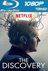 The Discovery (Netflix) (2017) BDRip 1080p
