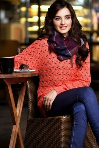 Zeen Ladies Sweaters Sweaters Collection In Long Designs