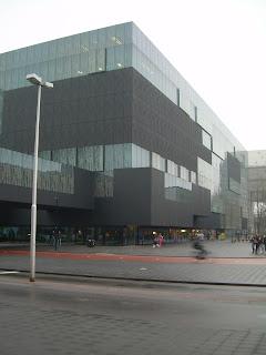 Biblioteca de Utrecht