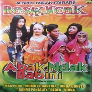Mak Pono - Gilo Ba Hp (Full Album Basikincak)