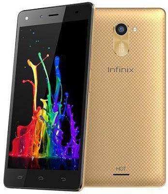 سعر ومواصفات Infinix Hot 4 Lite بالصور والفيديو
