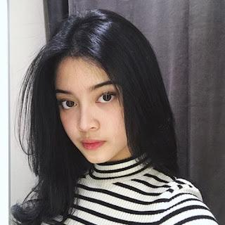 Biodata Lengkap Yoriko Angeline Dengan Instagram
