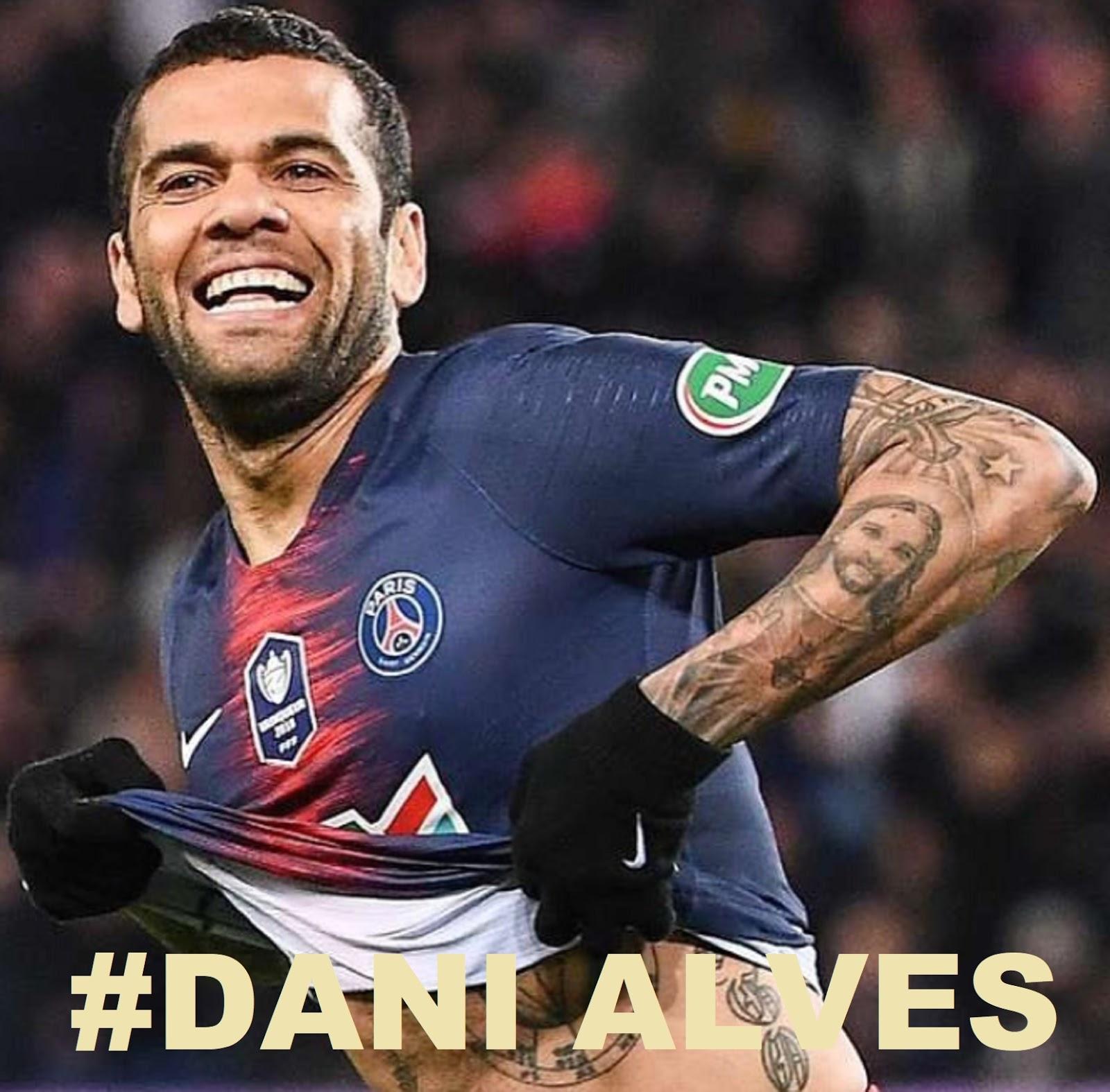 DANI ALVES 3