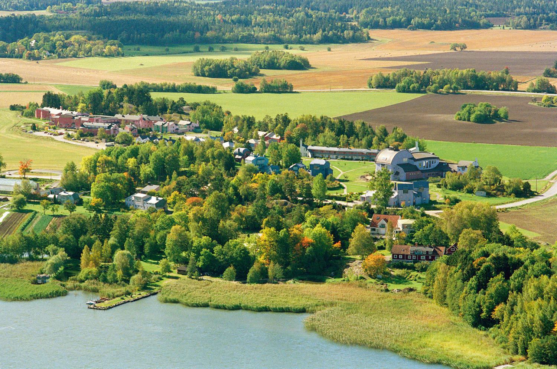 Ytterjärna | Cidade da Suécia