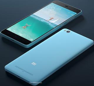 Xiaomi Mi 4c Android Murah 5 inch LTE