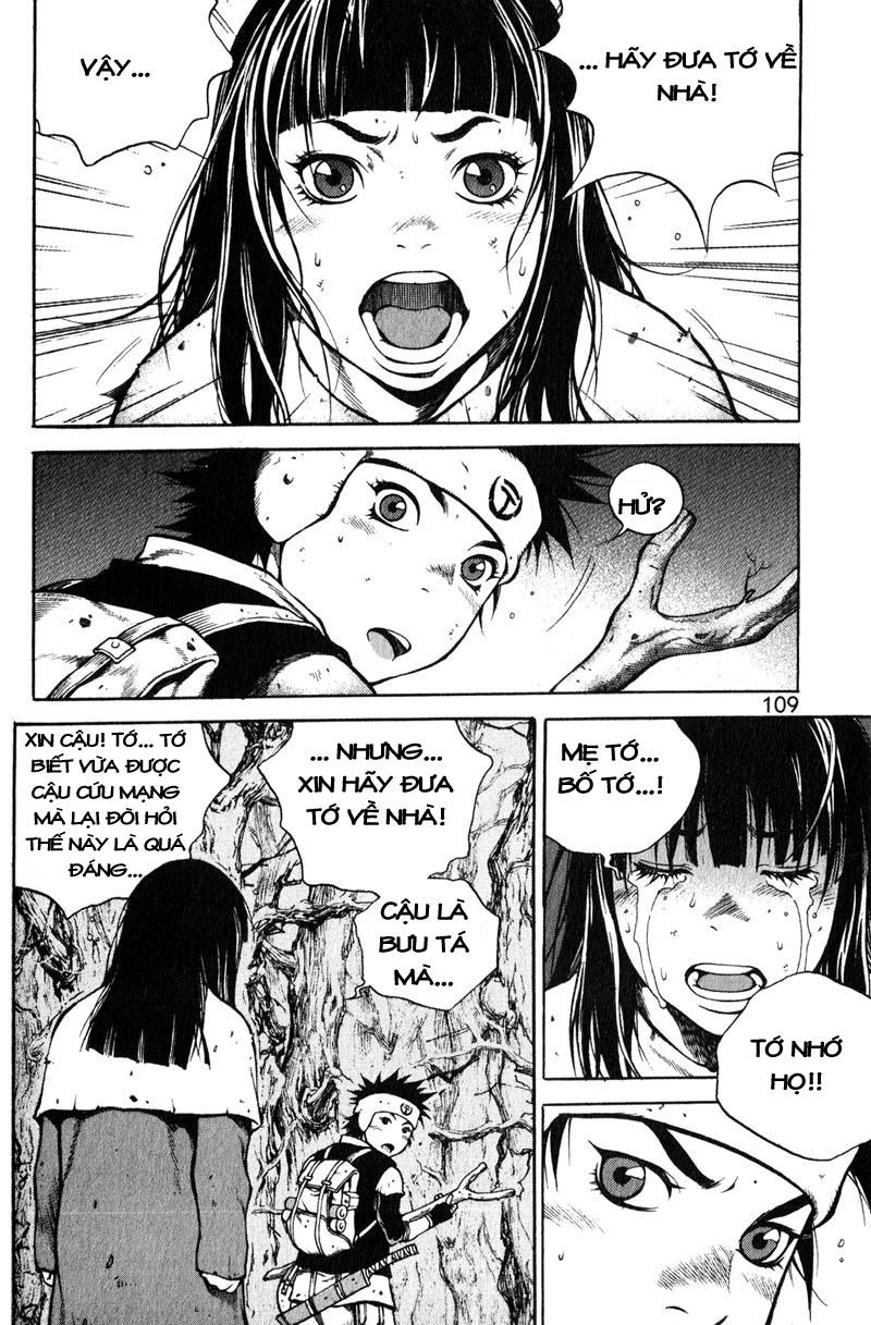Banya chap 018 trang 15