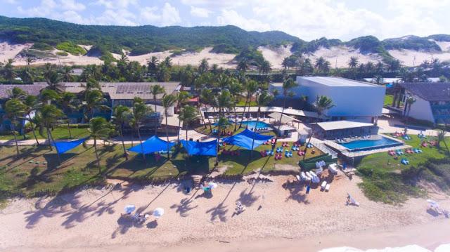 (Foto: Reprodução/Site do hotel)
