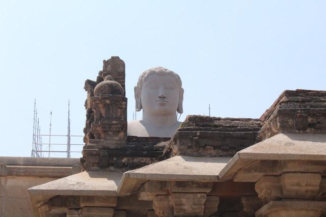 Bahubali, Bahubali Mahamasthakabhisheka 2018, Karnataka, Travel