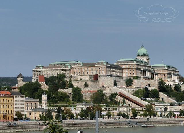 фестиваль в Будапеште