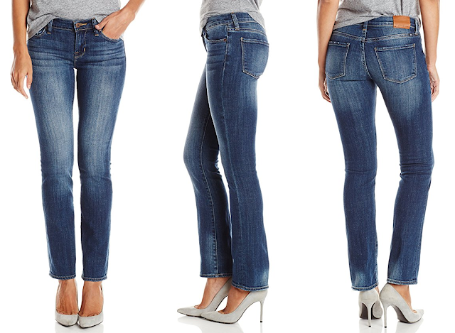 Amazon: Lucky Brand Brooke Jeans only $50 (reg $99) + Free Shipping!