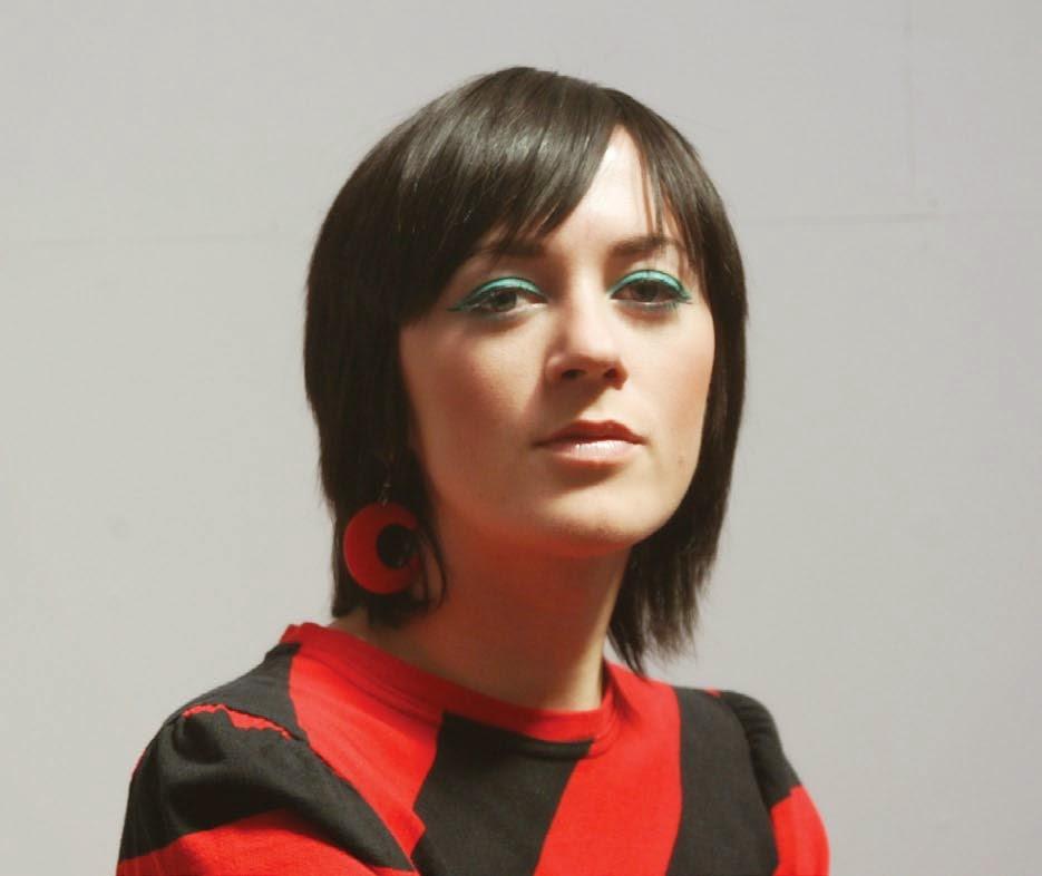 Helen Marnie