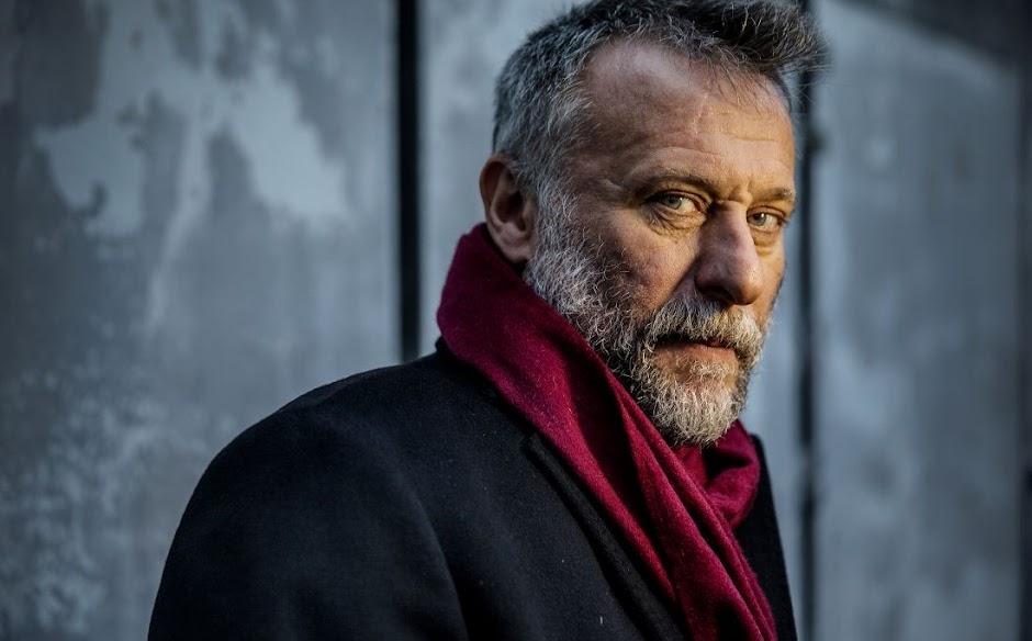 Morre aos 56 anos o ator sueco Michael Nyqvist