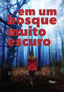 Resultado de imagem para livro em um bosque muito escuro