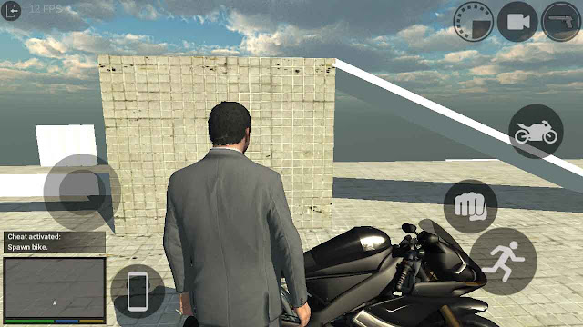 cheat gta 5 android tanpa root