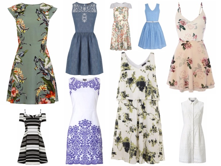 House of Fraser Summer Dresses