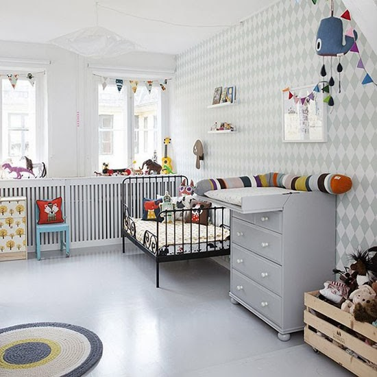 Mommo Design Ikea Minnen Bed For Boys