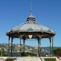 Kiosko Peynet, Valence.