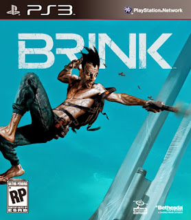 Brink Free Download Gameplay