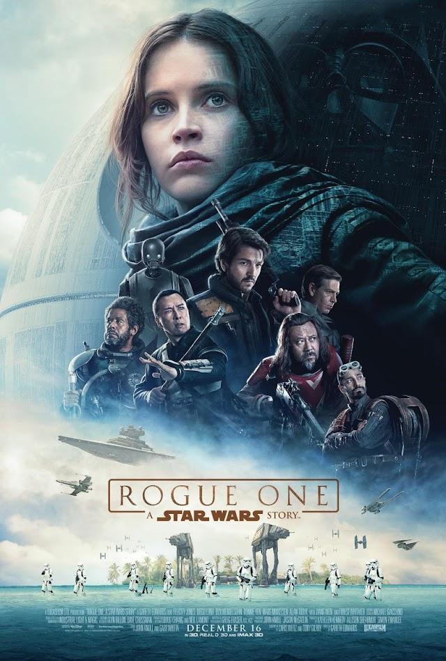 La Bogeria Del Cine: Rogue One, una historia de Star Wars