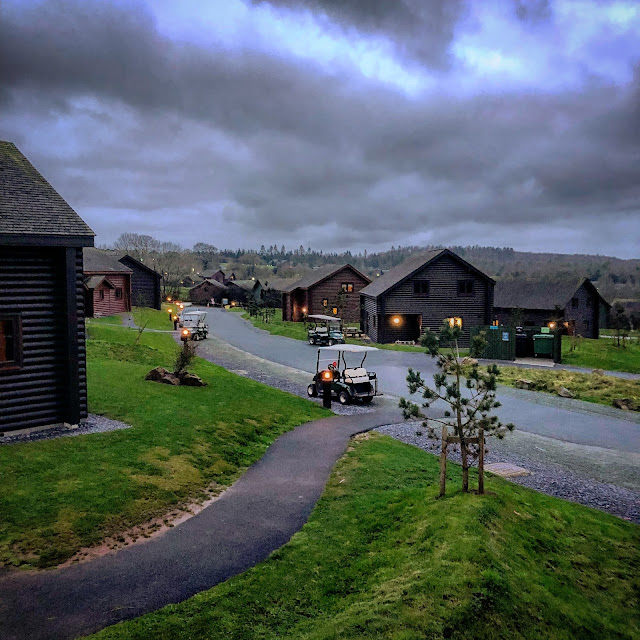 A review of Bluestone Resort in Wales, by blogger, photographer and writer Mandy Charlton. Discover why we loved our stay at Bluestone and why it's a wonderful place for a family holiday or weekend break in the UK.