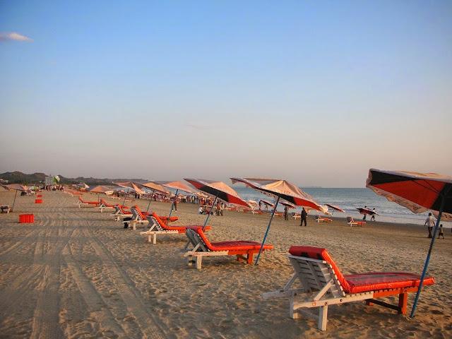 Cox's Bazar và bãi biển dài nhất thế giới ẩn ở Bangladesh - 145045