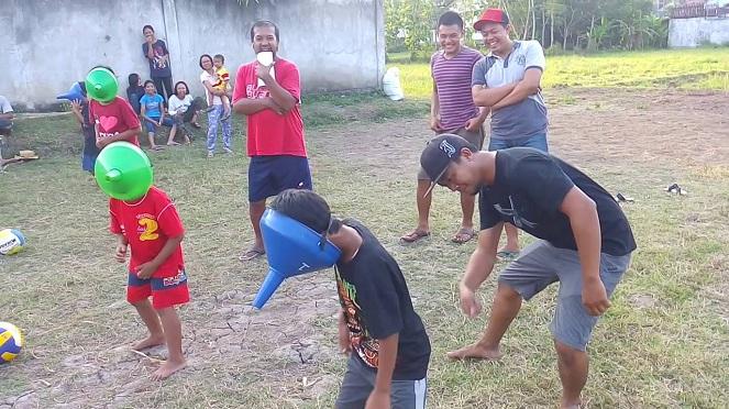 Lomba Sepakbola Corong