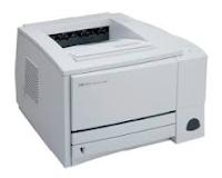 HP LaserJet 2200dtn Printer Driver Support Download