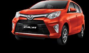 Harga mobil toyota calya di bali - Daftar Harga mobil Toyota Bali - toyota bali