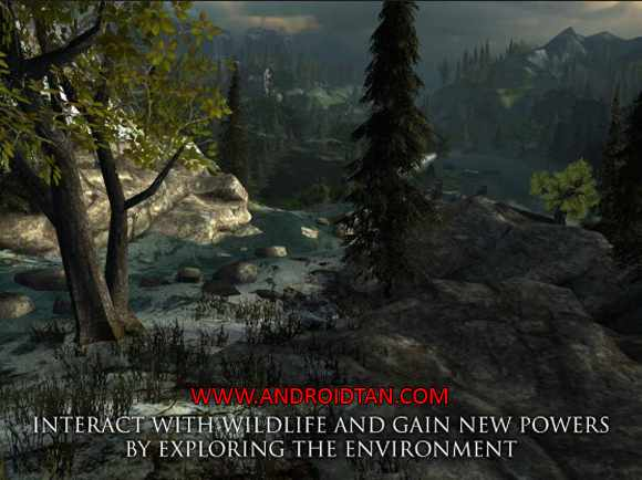 Nimian Legends BrightRidge Apk Data for Android