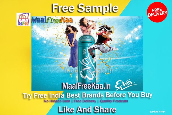 Free Sample Eva Deo - Take Survey - Freebie Giveaway Contest - Win