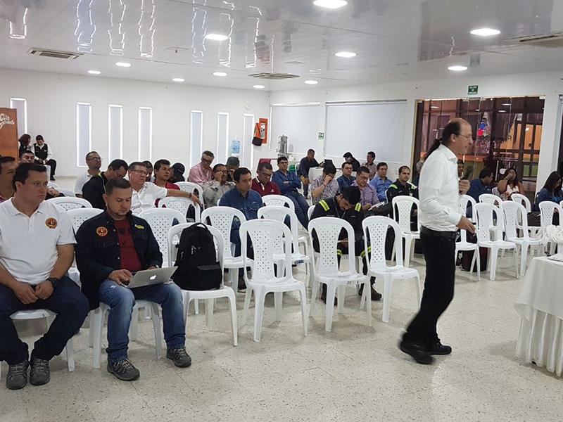 Reunión del Copaso discutió los impactos en la salud de las jornadas laborales de más de 8 horas