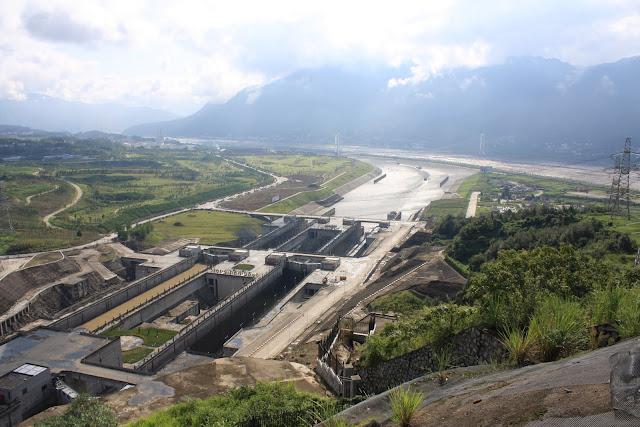 Visitar a BARRAGEM DAS TRÊS GARGANTAS, a maior barragem do mundo | China