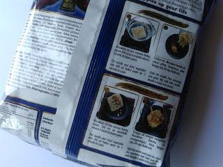 Gekikara Ramen Seafood Pedas Review