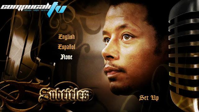 Rico o Muerto DVDR NTSC Full Español Latino Menu 50 Cent