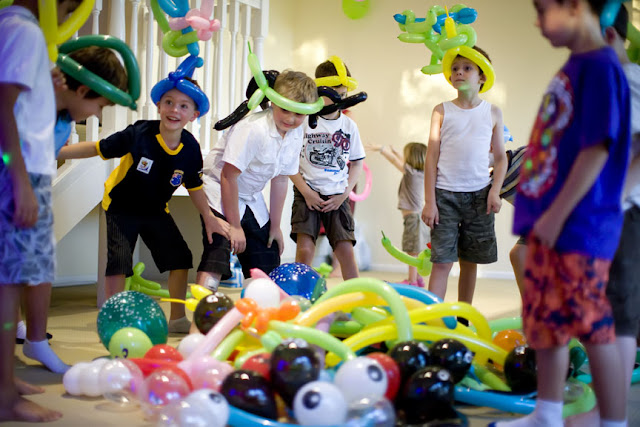 How Froggle helps in you in organizing the best children parties