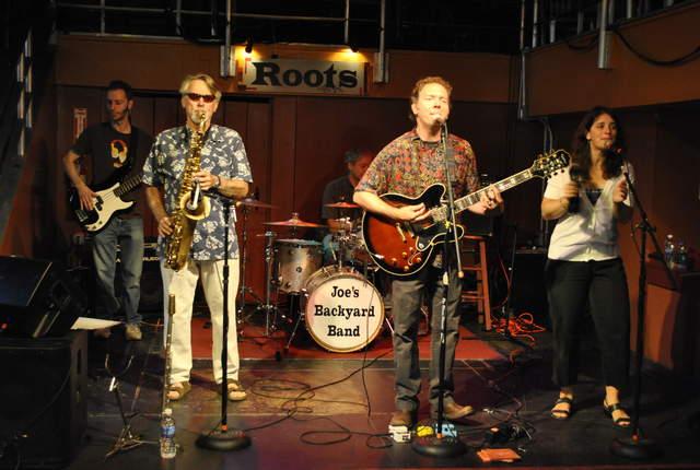 Friends of Brown Street Park: Summer Concert with Joe's ...