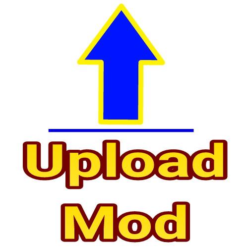 Upload Mod