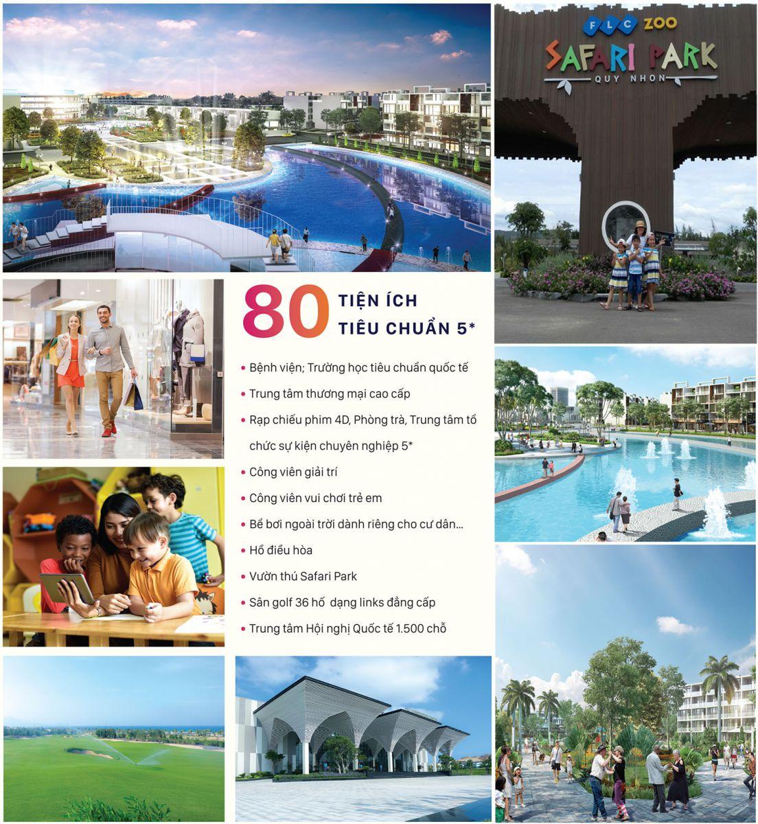 The Coastal Villa FLC Quy Nhơn
