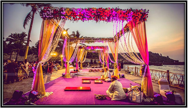 Top 10 Wedding Planners In India Showmaniaevents Best