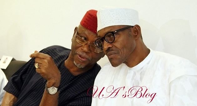 APC Unity Forum petitions Buhari, Oyegun, NWC