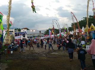 Lampung Selatan Fair 2016
