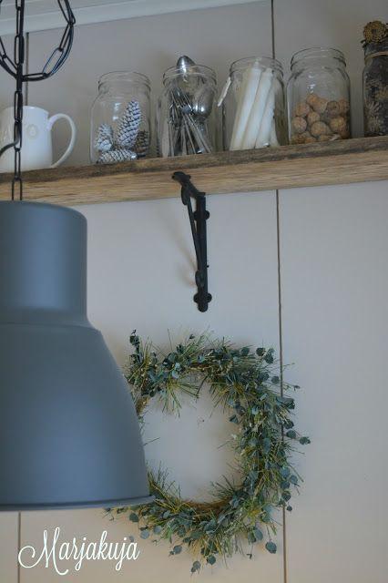 Ikean hektar lamppu riihimaenlasipurkit