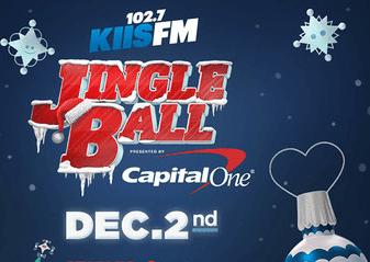 Britney Spears, Justin Bieber, Ariana Grande y más se presentarán en el Jingle Ball 2016